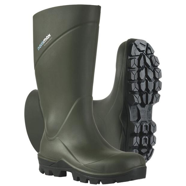 Bottes Noramax Safety S5