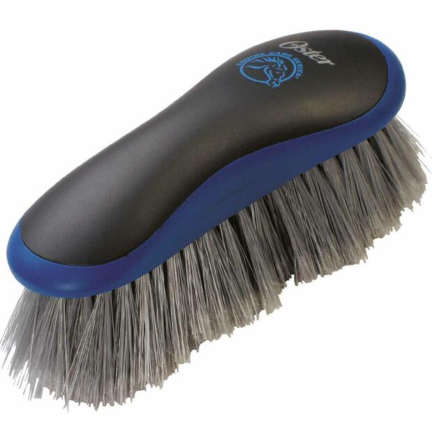Oster Brosse de nettoyage grossière Equine Care Series